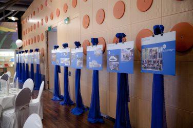 Witt Firmenevents Ausstellung Messe Event