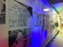 Witt Firmenevents Wand