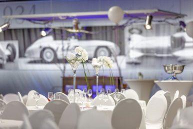 Witt Firmenevents: Sternengala