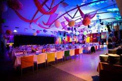 Witt Firmenevents Flower Power Event