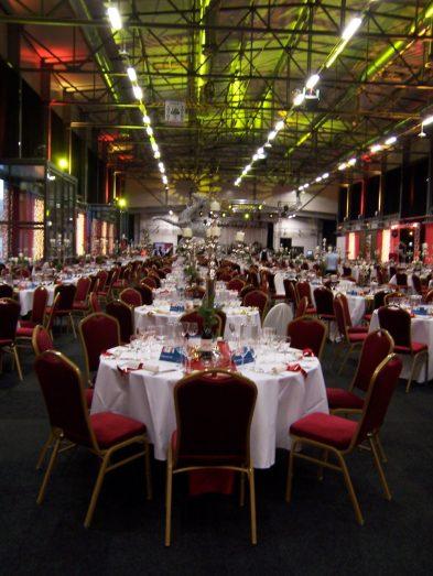 Witt Firmenevents Weihnachtsfeier