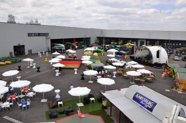 Witt Firmenevents Sommerfest