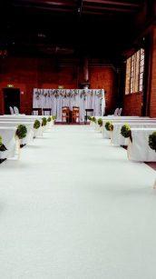 Witt Hochzeit Freie Trauung im Nordsaarland